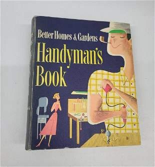 1957 Full Better Homes & Gardens Book