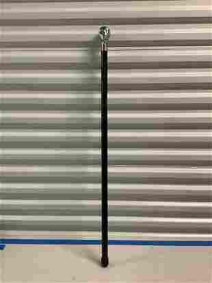 cane with head top