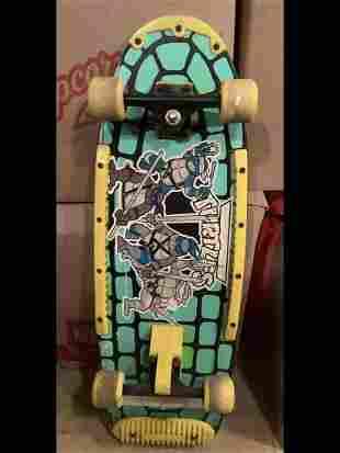 1989 Mirage Studios Teenage Mutant Ninja Turtles