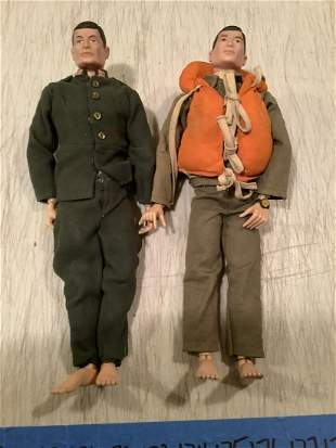 1964 GI Joe Dolls