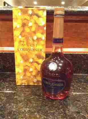 Courvoisier VSOP Fine Champagne Sealed in the box 750ml
