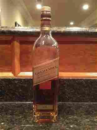 Johnnie Walker Gold Label The Centenary Blend 1L
