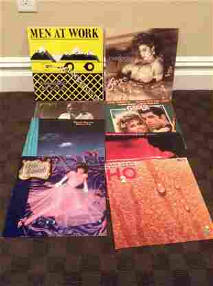 Madonna and other Records