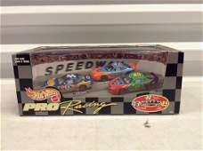 Hot wheels pro racing special edition