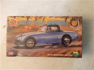 Austin Healey Sprite Mk I Model Car Kit