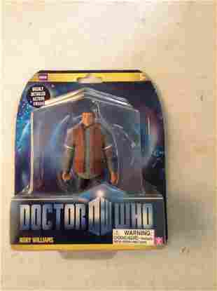 Highly Detailed Doctor Who Action Figure Rory Williams