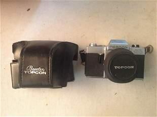 Beseler Topcon Auto 100 Camera