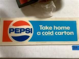 Pepsi Advertisement