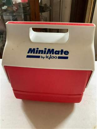 Mini Mate by Igloo Cooler