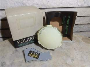 Polaroid Wink Light Model 250 in original box