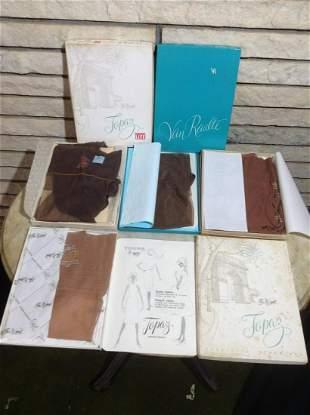 Brand New Vintage Hosiery in original Boxes