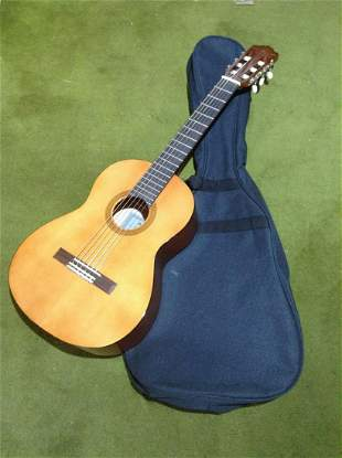 Yamaha CGS102A Acoustic Guitar with Case
