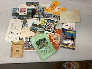 Vintage maps, WW2 photos and more