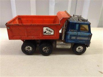 ERTL Dump Truck Toy