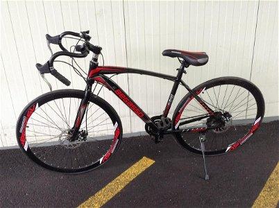 Begasso Aluminum Series Bike