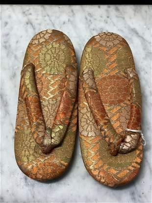 Newark Museum Sandals