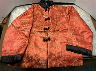 Newark Museum Child's Jacket