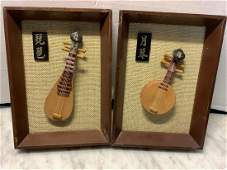 Newark Museum Pair of Instruments
