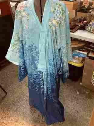 Newark Museum Kimono
