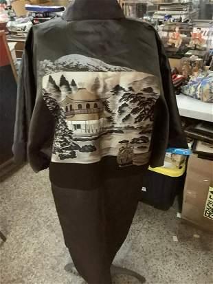 Newark Museum Men's Jacket