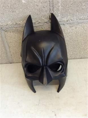 The Dark Knight batman METAL model mask