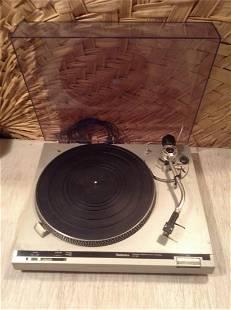 Technics Record Player Frequency Generator Servo