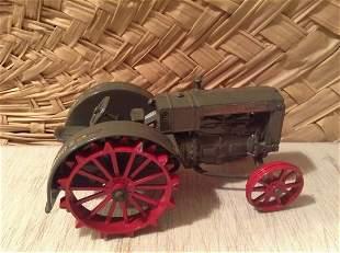 "Ertl Die Cast Tractor 8"""