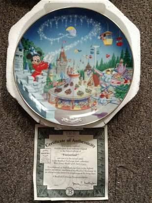 "Walt Disney World 25th Anniversary ""Fantasyland"""