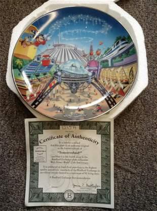 "Walt Disney World 25th Anniversary ""Tommorowland"""
