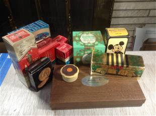 Large lot of Avon Aftershave, candle and more