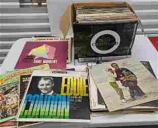 Record Assortment