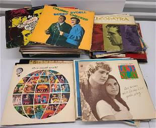 Records Including Soundtracks