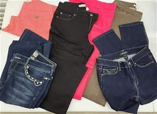 Women's Pants Jeans Size 4