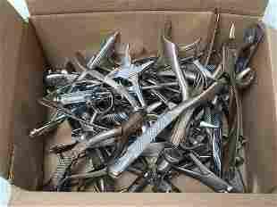 Dental Medical Tools