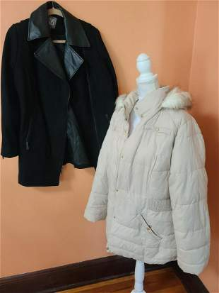 Ladies Jackets 1x and 2x