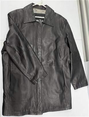 Ladies Avenue 1x Leather Jacket