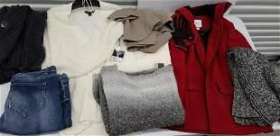 Ladies 1x Incl Croft & Borrow Jacket