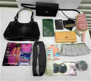 Ladies Purses Wallets & More