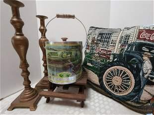 John Deere Container & Pillow & More