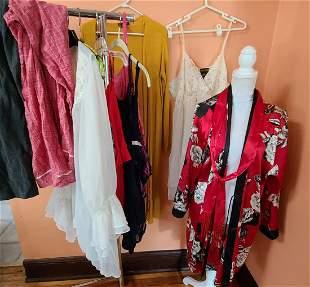Ladies XL Lingerie & Sleepwear