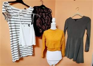 Modern Juniors S Clothing Forever 21 H&M