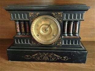 1882 Ansonia Clock Company New York