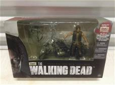 The Walking Dead Daryl Dixon Deluxe Boxed Set