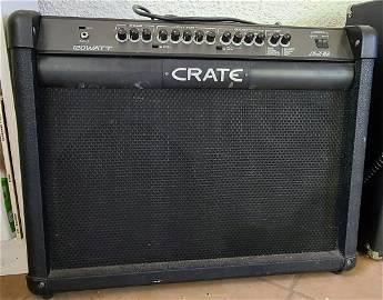 Crate Guitar Amp GLX212 Works