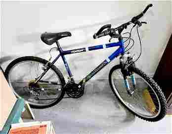 road master mountain sport bike