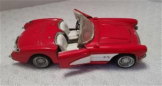 1957 Corvette Model 7x3