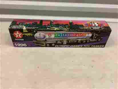 1996 Olympic Games Toy Tanker