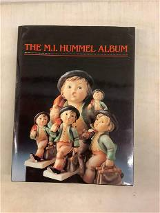 Hummel Collector Book