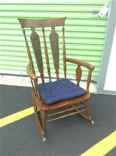 "Rocking chair 39"" tall"