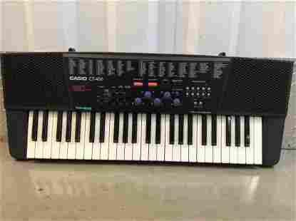 Casio CT 400-Keyboard